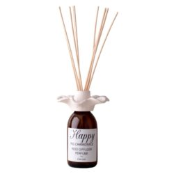 Elmi-Jali-reed-diffuser-with-a-camelia-flower-100ml-gift