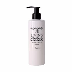 JE Living jojoba enriched hand and body lotion 250ml