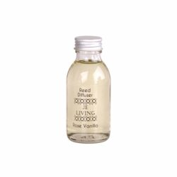 JE Living reed diffuser refill 100ml