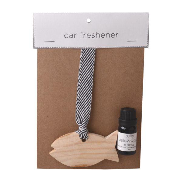 JE-Living-scented-wooden-fish-on-ribbon-11ml-fragrance-oil-car-freshener