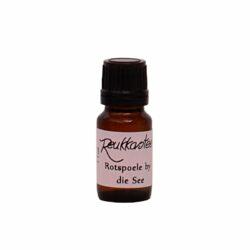 Reukkasteel potpourri olie 11ml