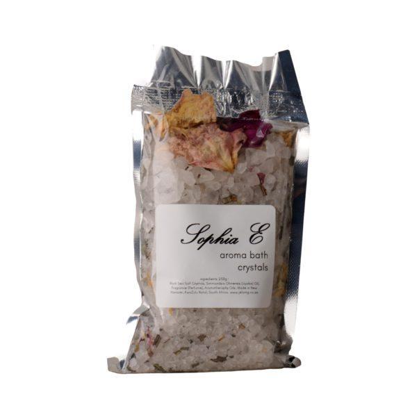 Sophia-E-aroma-rock-crystals-in-white-bag-250g