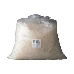 Deluxe aroma bath rock crystals scented 10kg