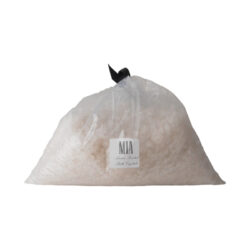 Deluxe aroma bath rock crystals scented 5kg