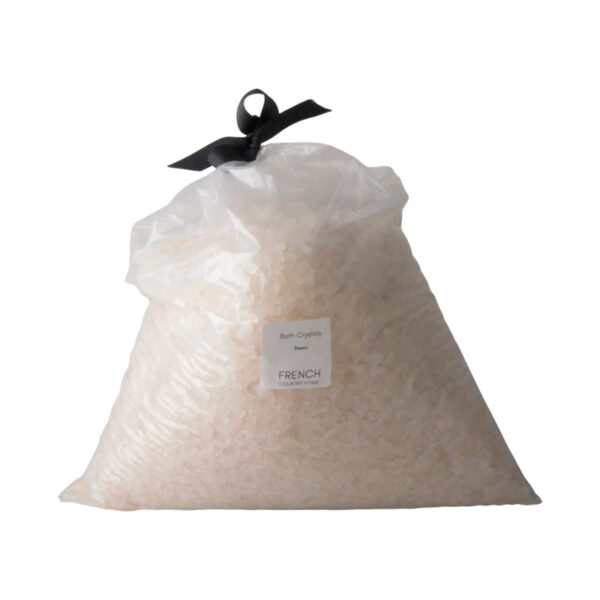 French Country Home aroma bath crystals scented 10kg