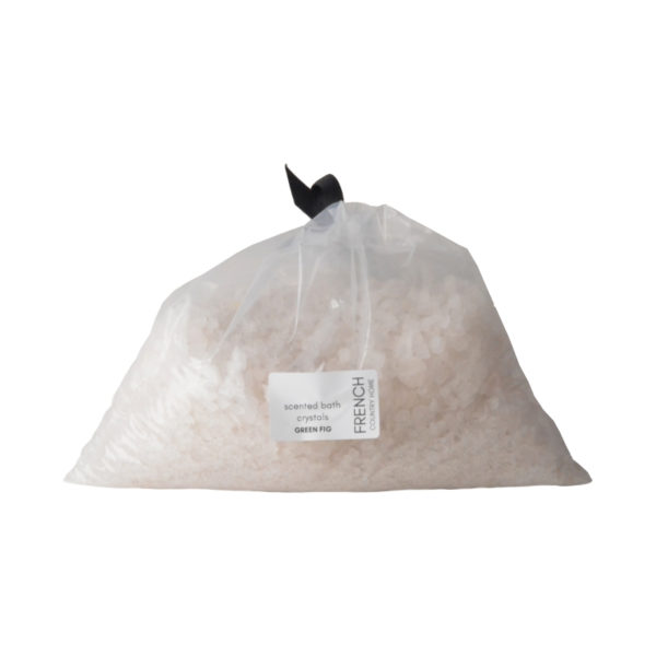 French Country Home aroma bath crystals scented 5kg