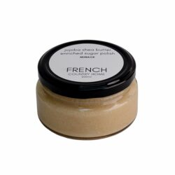 French Country Home jojoba shea cocoa butter sugar polish 200ml