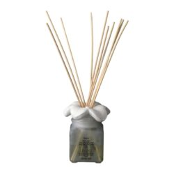 JE Living reed diffuser with dahlia flower 100ml gift set