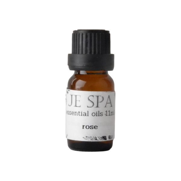 JE Spa essential oil 11ml - ROSE