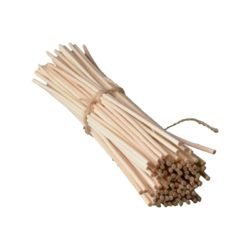 Bulk Body Care reed diffuser rattan sticks 300mm - 3mm - 100 UNITS