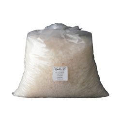 Sophia E bath and aroma rock crystals scented 10kg