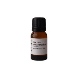 JE-Spa-essential-oil-11ml-TEA-TREE-SWEET-ORANGE