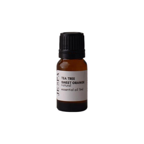 JE-Spa-essential-oil-11ml-TEA-TREE-SWEET-ORANGE
