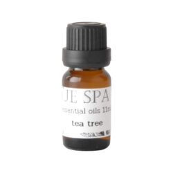 JE Spa essential oil 11ml - TEA TREE SWEET ORANGE
