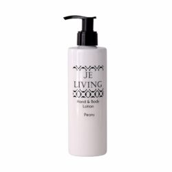 Fragrance free jojoba enriched hand and body lotion 250ml
