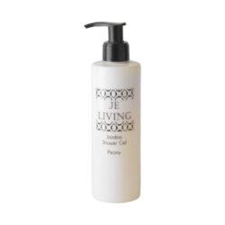 Fragrance free jojoba enriched shower gel 250ml