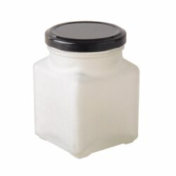 Diffuser-glass-jar-frosted-260ml