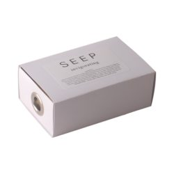 SEEP handmade soap in gift box 170g