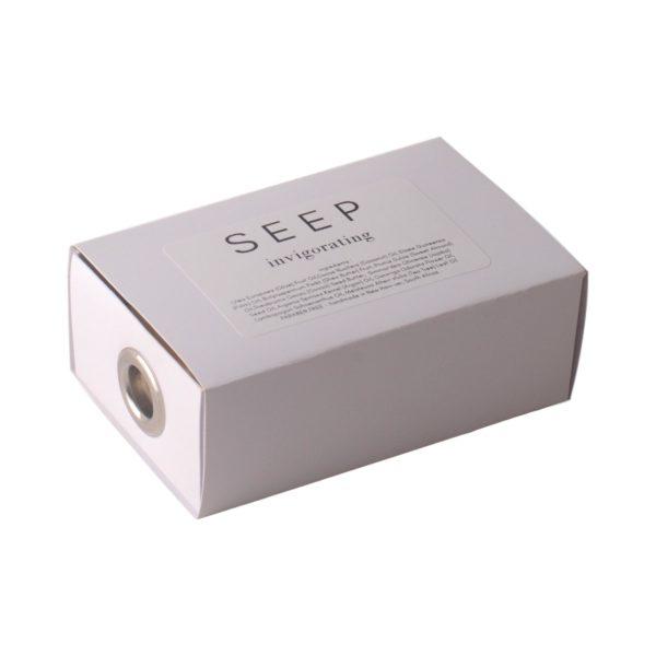 SEEP handmade soap in gift box 170g