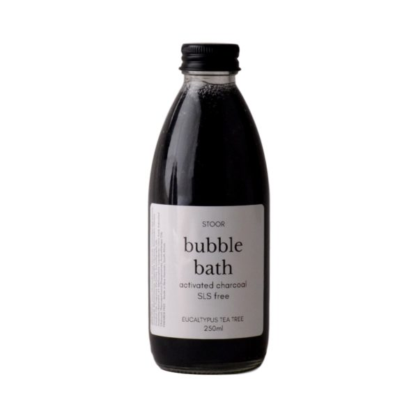 STOOR-activated-charcoal-bubble-bath-glass-250ml