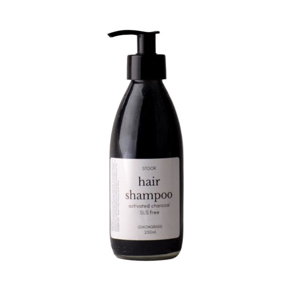 STOOR-activated-charcoal-shampoo-glass-250ml